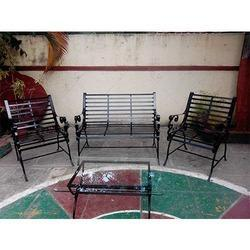 Patio Garden Set