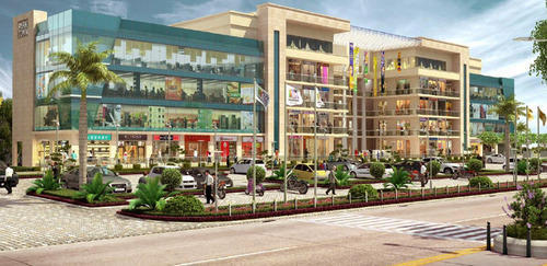 Investors Clinic - Service Provider of Aditya High Street