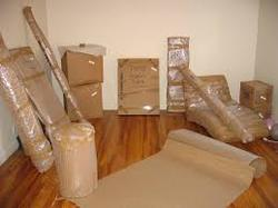 Packing Of Household