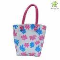 Stylish Jute Handbags