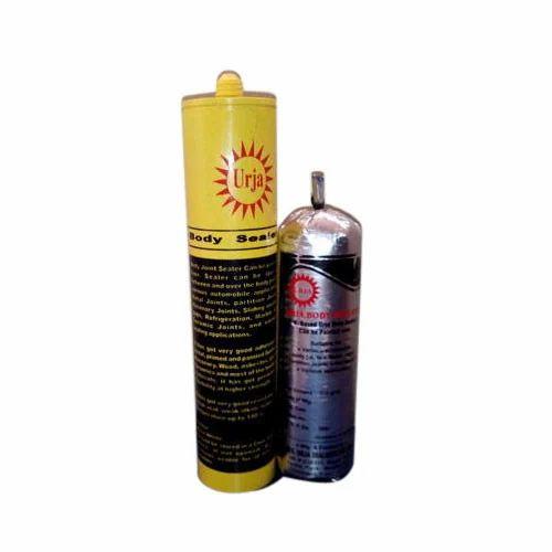 URJA Automobile Body Sealant, Packaging Size: 310 Ml