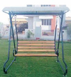 Garden Swing Fabricated Swing Latest Price