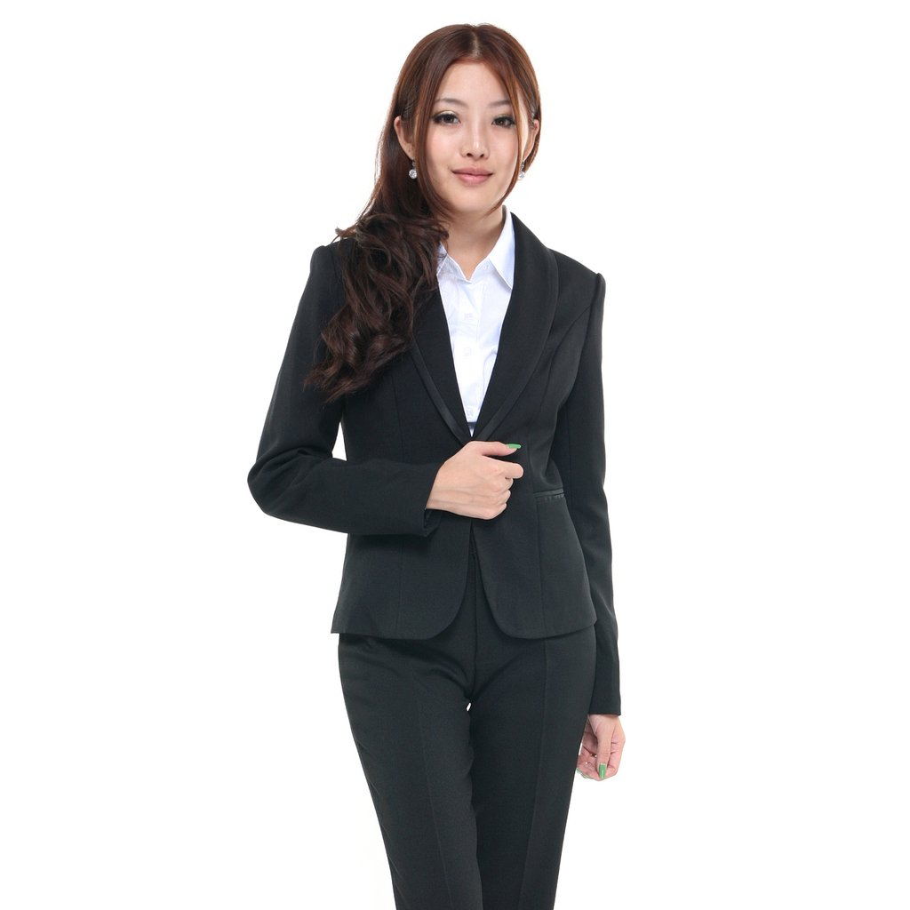 Ladies Formal Suits - View Specifications & Details of Ladies ...