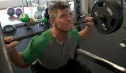 Strength Gaining Fitness Club