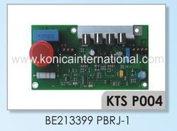 Plastic PICANOL PBRJ-1, Packaging Type: Box