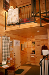 Pinewoods  Homes