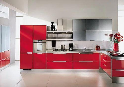 Manufacturer Of Modular Kitchen Amp Modular Furniture By