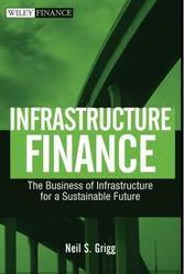 Infrastructure Finance Services