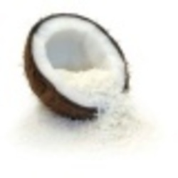 Coconut & Coconut Powder