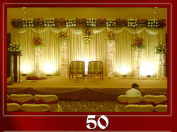Wedding stage decorator in chennai marriage stage decorators wedding stage decorators junglespirit Images
