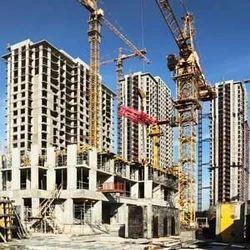 concrete &steel none Commercial Construction Services