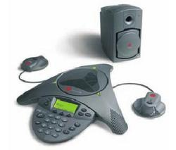 Polycom vtx 1000 Sound Station