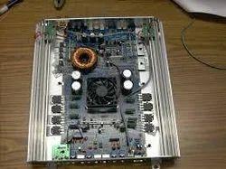 Amplifiers Repairing
