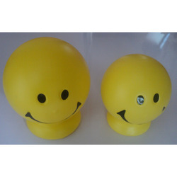 Smiley Coin Box