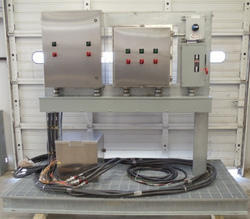 Refrigeration Skid