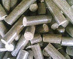 Solid Fuel Bio Coal Briquettes for Boilers