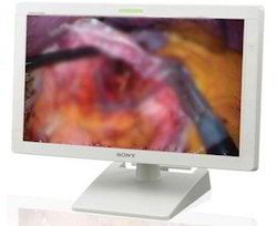 Sony LED Medical Monitor