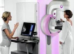 Mammography Service