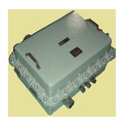 FLP Power Distribution Panel