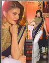 Bollywood Designer Stylish Bridal Wear Saree