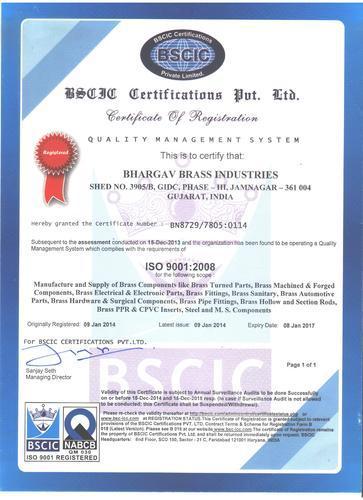 promo code ee2b8 2e34e ... Bhargav Brass Industries - Manufacturer from Jamnagar, India   Profile  ...