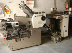 Shoei Paper Folding Machines