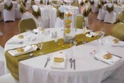 Catering Event Decoration