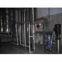 5000 LPH Packaged Drinking Water Plant