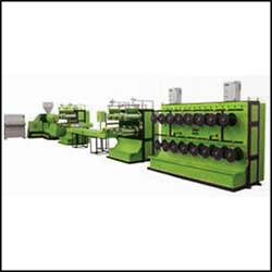 Mono Filament Production Line