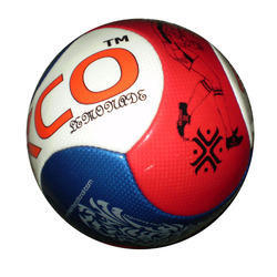 Lamonade Soccer Ball