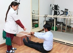 Bachelors in Physiotherapy