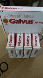 Galvus Tablets