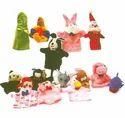 Preschool Soft Toys