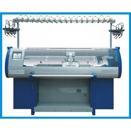 Flat Knitting Machine Automatic Flat Knitting Machine Wholesale