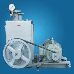 Oil Seal Dry Vacuum Pump