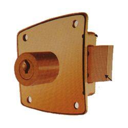 Wardrobe Lock