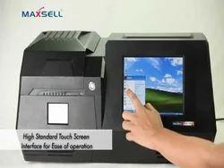Maxsell Karatometer Testing Machine for Gold Jewel Loan