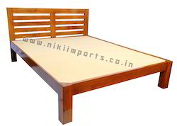 Teak Graft Low Cot (1.5)