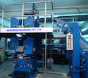 Two Color Web Offset Printing Machines