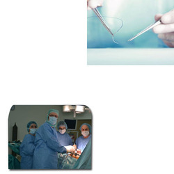 Medical Sutures for Hospitals