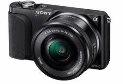 Cameras (Sony)
