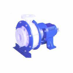 Horizontal Centrifugal Non-Metallic Pumps