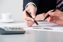 Services Tax Consultant