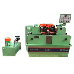 TRM-30Ton Thread Rolling Machines