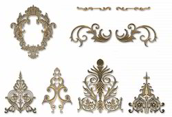 Classical Door Design Service