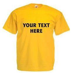 Men's Half Sleeves T-Shirt