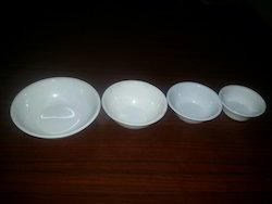 Acrylic Plastic Bowl