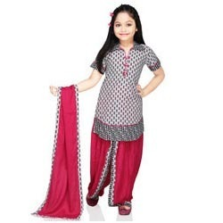 7829c263a Baby Punjabi Suit at Rs 370  piece