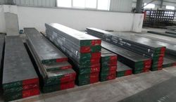 Plastic Mould Steel P20 1.2738 Flats