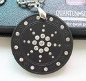 Mineral Quantum Science Scalar Pendant